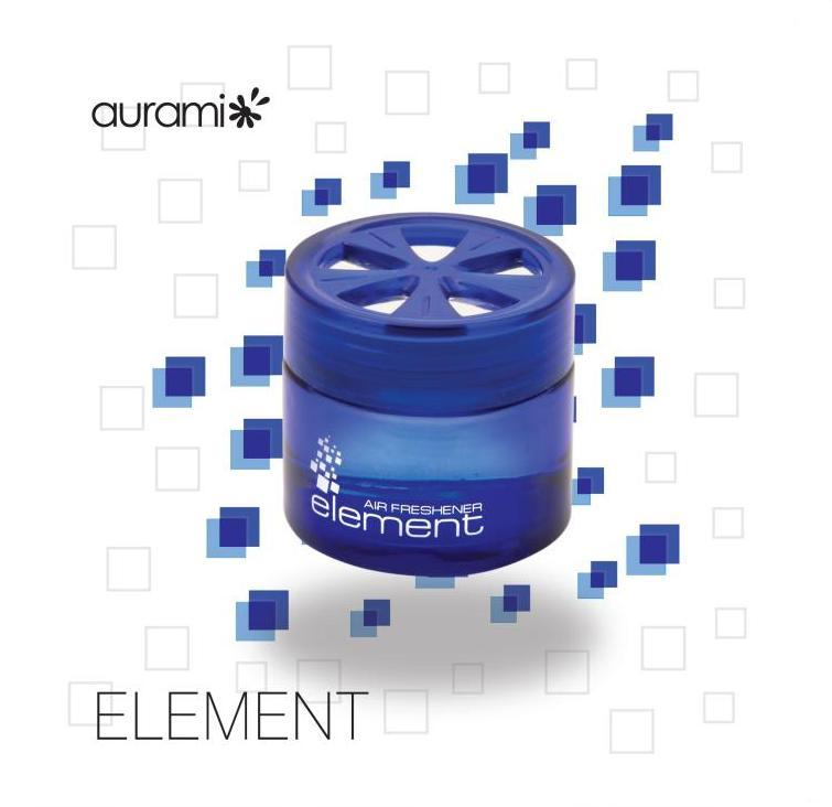 Ароматизаторы AURAMI ELEMENT