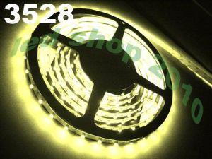 Лента светодиодная SMD-3528 влагозащищенная