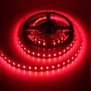 Лента светодиодная SMD-5050 красная