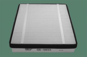Фильтр салонный ВАЗ-2110 GB-9833