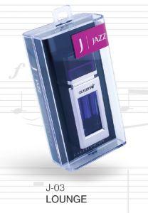 Ароматизатор (освежитель) воздуха автомобильный AURAMI J-03 JAZZ Lounge