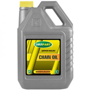 OILRIGHT CHAIN OIL Цепное масло 3 литра