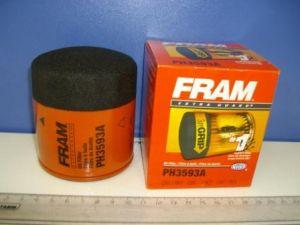 Масляный фильтр FRAM PH3593A