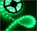 Лента светодиодная зеленая