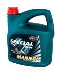 MANNOL SPECIAL Plus 10W-40